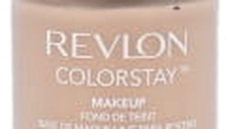 Revlon Colorstay Combination Oily Skin 30 ml makeup pro ženy 220 Natural Beige