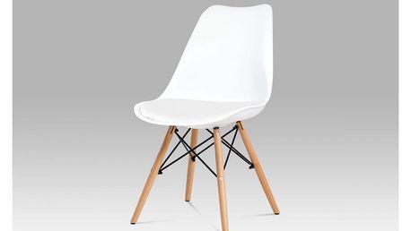 Jídelní židle CT-741 WT Autronic