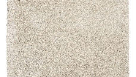 Béžový koberec Think Rugs Loft, 160x230 cm - doprava zdarma!