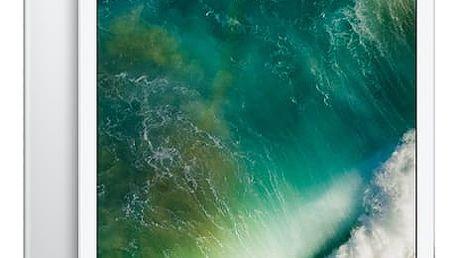 Dotykový tablet Apple Wi-Fi 256 GB - Silver (MP6H2FD/A) Software F-Secure SAFE 6 měsíců pro 3 zařízení v hodnotě 979 Kč + DOPRAVA ZDARMA