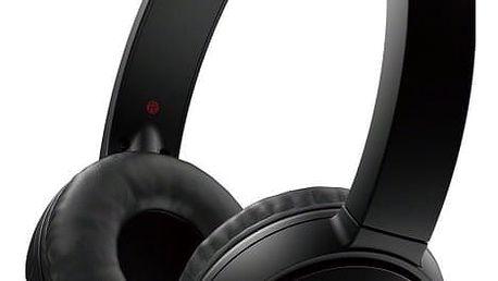 Sluchátka Sony MDR-ZX330BT (MDRZX330BT.CE7) černá