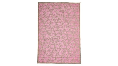 Vysoce odolný koberec Webtappeti Fiore,160x230cm