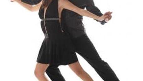 Z netanečníka za den tanečníkem