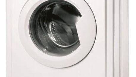 Automatická pračka Indesit Giugiaro IWSC 51051 C ECO EU bílá