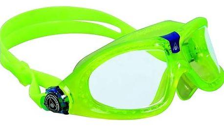 Brýle plavecké dětské Aqua Sphere Seal Kid 2 žluté