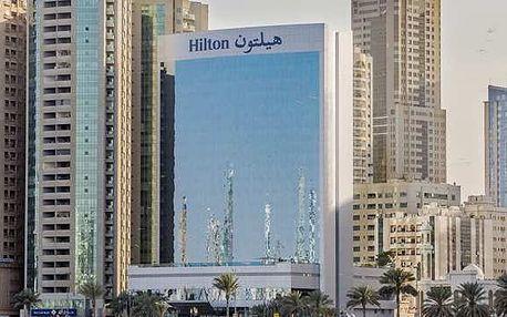 Spojené arabské emiráty - Sharjah na 8 dní, plná penze, polopenze nebo snídaně s dopravou letecky z Prahy