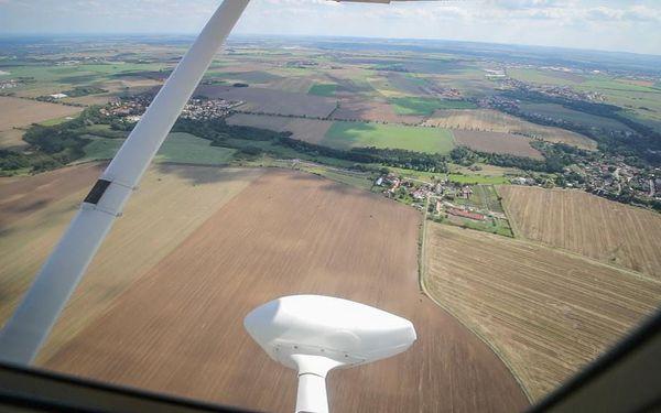 Pilotem letadla na zkoušku2