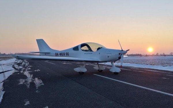 Pilotem letadla na zkoušku4