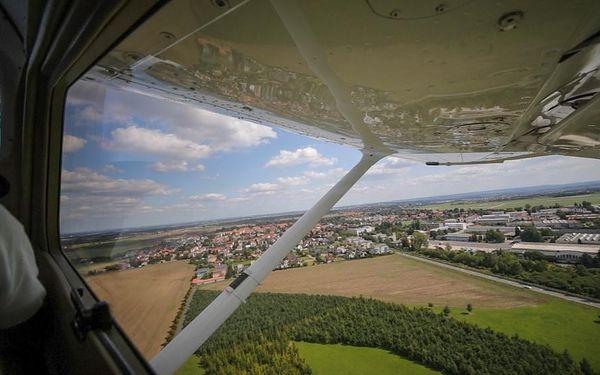 Pilotem letadla na zkoušku5