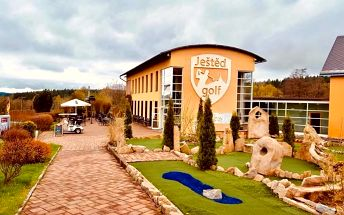 Golf Club Ještěd