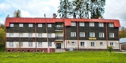 Hotel Salivar