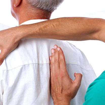 Masáže pro seniory na 2 nebo 4 hodiny