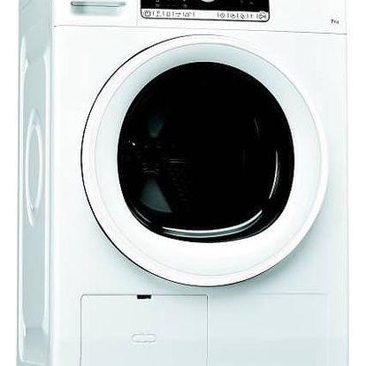 Sušička prádla Whirlpool HSCX 70311 bílá + Doprava zdarma