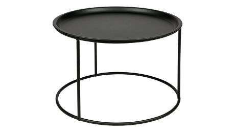 Odkládací stolek De Eekhoorn Ivar,Ø56cm