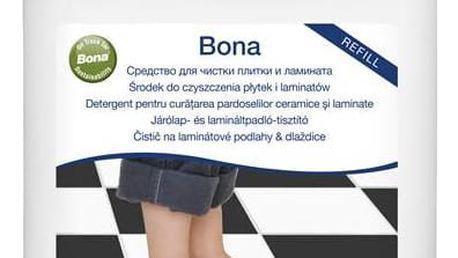 Čisticí přípravek Bona na laminátové podlahy a dlažbu 2,5 l