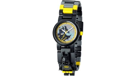 LEGO® Batman Movie Batman - hodinky