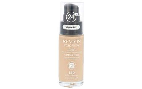 Revlon Colorstay Normal Dry Skin 30 ml makeup 150 Buff Chamois W
