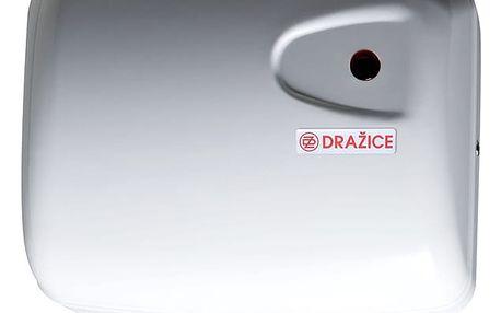 Ohřívač vody Dražice PTO 0733 bílý