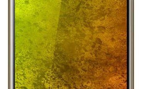 Mobilní telefon Accent NEON LITE Dual SIM (8595645500326) bílý