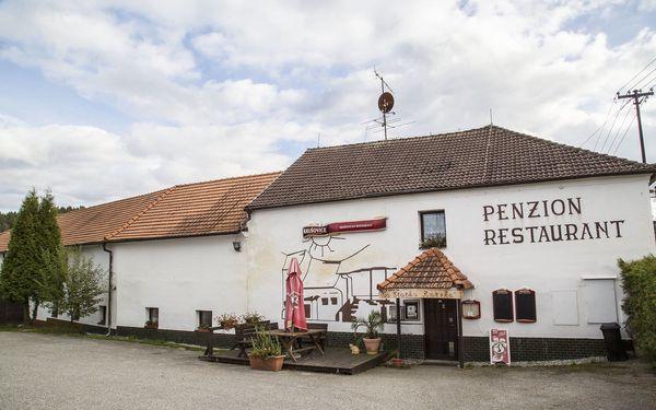 Penzion Ratzka