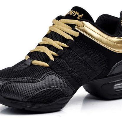 Dámské taneční boty