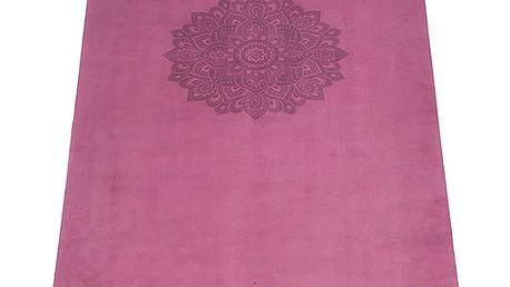 Podložka na jógu Yoga Design Lab Combo Mandala Depth, 1,8kg - doprava zdarma!