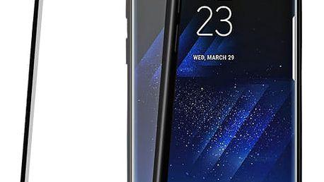 Kryt na mobil Celly pro Samsung Galaxy S8 (LASER690BK) černý