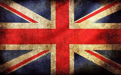 Angličtina pro falešné začátečníky 1 - čtvrtek 16:45-18:15