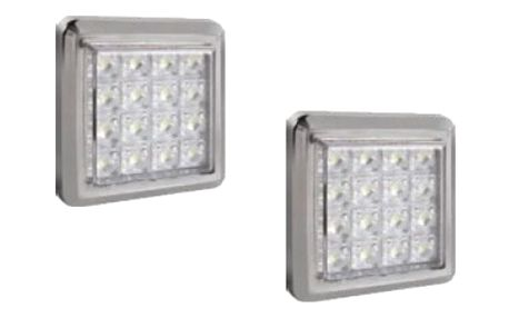 LED osvětlení NELA