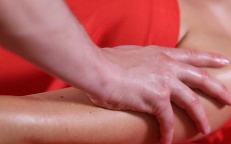 Online kurz partnerské masáže ve 30 lekcích + certifikát