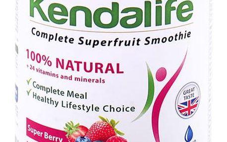 KENDALIFE Lesní plody koktejl (450 g)