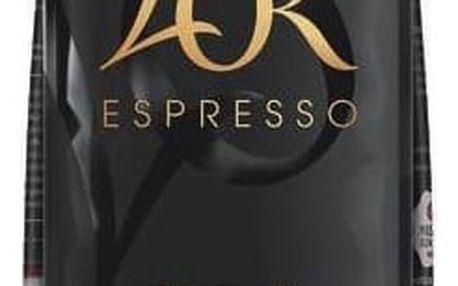 Káva zrnková Jacobs DE L´OR BN FORTISSIMO ESPRESSO 500g