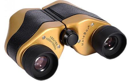 LED dalekohled s 8x přiblížením