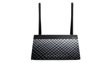 Router Asus DSL-N14U (90IG00Z1-BM3020) černý
