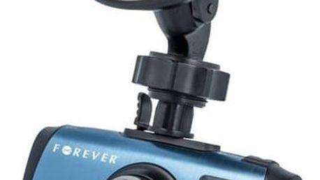 Autokamera Forever VR-320 (5900495453129) černá/modrá