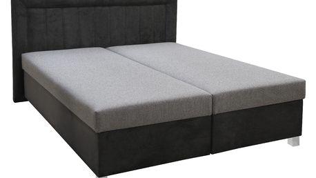 Čalouněná postel ARIOLA