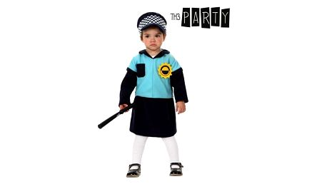 Kostým pro miminka Th3 Party Policajt