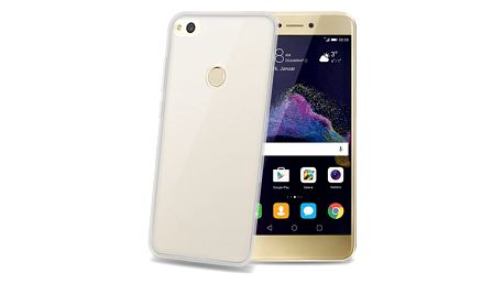 Kryt na mobil Celly pro Huawei P9 Lite (2017) (GELSKIN642) průhledný