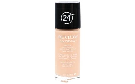 Revlon Colorstay Makeup Combination Oily Skin Make-up 30ml pro ženy - Odstín 300 Golden Beige