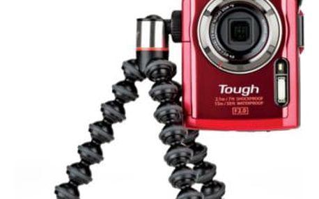 Stativ JOBY GorillaPod Magnetic 325 (E61PJB01506) černý/červený