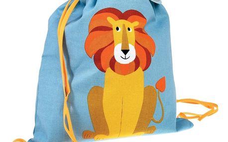 Vak Rex London Charlie The Lion