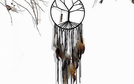 Lapač snů se stromem života