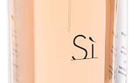 Giorgio Armani Si - (TESTER) parfémová voda - 100 ml