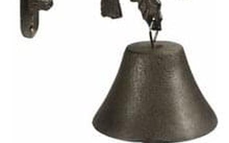 Sharks Kovový zvonek Bell 1 SA079