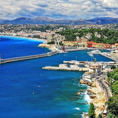V červenci do Provence i s dopravou a noclehem