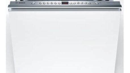 Bosch SMV 46KX05 - ★ SLEVA ve výši DPH - najdeš v košíku!,