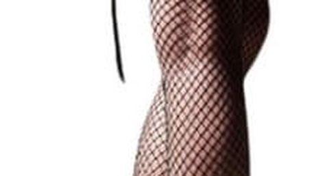 Sexy nadkolenky se šněrováním