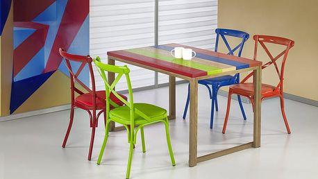 Jídelní stůl Garmin Halmar