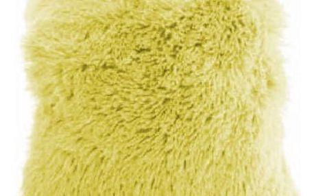 Povlak na polštář Elmo žlutý