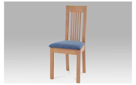 Jídelní židle BEZ SEDÁKU BE2601 BUK3 Autronic